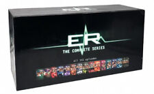 ER Complete Series ~ Season 1-15 DVD Boxset (331 EPISODES) BRAND NEW