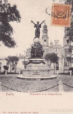 * MEXICO - Puebla - Monumento a la Independencia