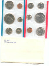 1976 US P&D MINT SET      $1.5 MILLION IN EBAY SALES #zZ1q