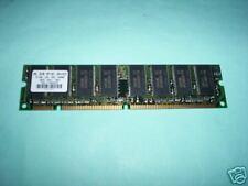 Samsung 128MB PC100 168pin SDRAM Memory, NEW
