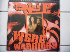 Once Were Warriors (Criterion Collection Tamahori Owen Curtis US Laserdisc 1995)