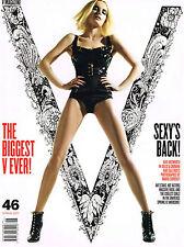 V Magazine 46 S/2007 KATE BOSWORTH Suvi Koponen LARA STONE Gemma Ward FREJA BEHA