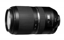 TAMRON Telephoto SP 70-300mm F4-5.6 Di VC USD TS full size for Canon A030E DHL