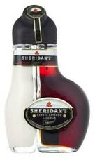 Sheridan's 500ml Coffee Layered Liqueur Bottle