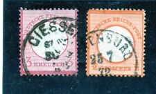 timbres allemands