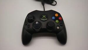 Original Microsoft XBOX Classic Controller S   Gamepad Joystick