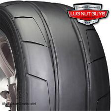 2 New Nitto NT05R 305/45R18 Tires 305/45-18 103Y LL - D.O.T. Drag Race Tire
