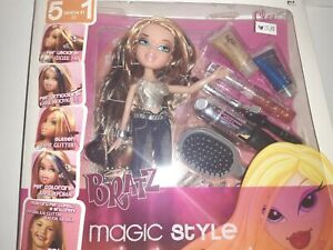 Bratz Magic hair
