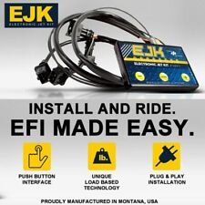 Dobeck 9120450 EJK 3.0 Fuel Controller for URAL CT, GEAR-UP, PATROL, RETRO 750