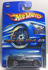 Hot Wheels Dodge Viper GTS-R Mopar Madness - 2 of 5 - 1:64