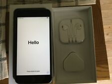 Apple iPhone 6s Plus - 32GB - Space Grey (Tesco Mobile) A1687 (CDMA + GSM)