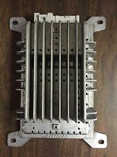 2002 –2009 Chevrolet Trailblazer/Gmc Envoy Amplifier Bose #15135032 OR #15268210