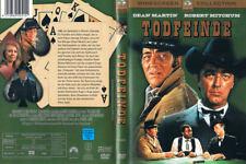 TODFEINDE --- 5 Card Stud --- Westernklassiker --- Dean Martin -- Robert Mitchum