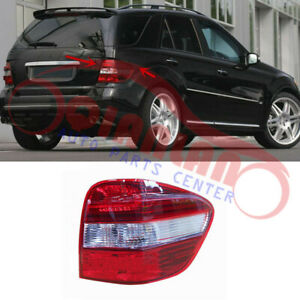 Right Rear Tail Brake Signal Light For Mercedes-Benz W164 ML-Class 2006-2008