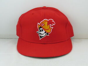 Albuquerque Dukes Hat (VTG) - Pro Model by New Era - Fitted 7 3/8