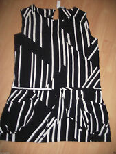George Viscose Casual Striped Dresses for Women
