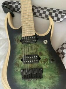 Ibanez RGD 7 String Electric Guitar