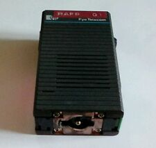 Ex MOD PHILIPS / PYE portable radio, NSN 5820 99 741 3249