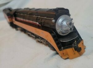 Bachmann HO 41-0550-D9 GS4 4-8-4 48' Tender Southern Pacific The Daylight # 4454
