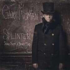 Numan,gary - Splinter (songs From A Broken Mind) NEW CD