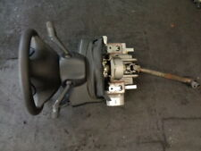 2006 FIAT GRANDE PUNTO 1.2 3DR POWER STEERING COLUMN 26117861