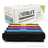 1x-5x MWT Cartuccia Stampante Per Canon Color Imageclass LBP7110 [Farb-Auswahl]