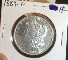 1889-P MORGAN SILVER DOLLAR.. PROOF LIKE COIN!!!