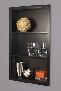 STUNNING 14x24 Recessed Sloane Wall Niche by Fox Hollow Furnishings