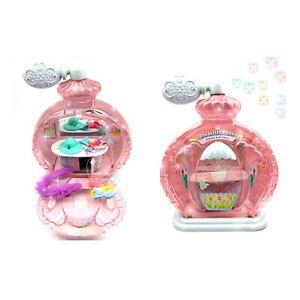 ⭐️ My Little Pony ⭐️ G1 Vintage Perfume Puff Playset w/Accessories!