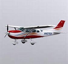 ROYAL MODEL KIT CESSNA 206 SKYWAGON 73  inch wing span