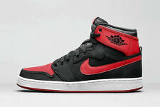 2015 Nike Air Jordan 1 Retro High AJ1 KO OG SZ 12 Bred Chicago Black 638471-001