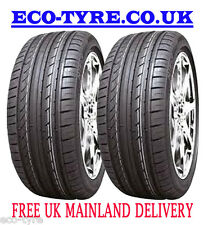 2X tyres 195 50 R15 86V XL HiFly HF805 E C 71dB 195 50 15