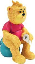 """BAD TASTE BEARS - Poo 4"""" (Sealed) #NEW"""