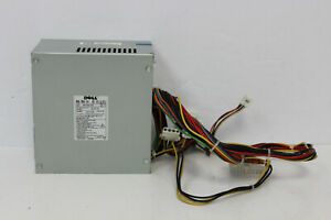 DELL 0M380 250 WATT POWER SUPPLY HP-P2507F3B DIMENSION 8200 W/WARRANTY