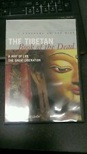 THE TIBETAN BOOK OF THE DEAD DVD 2 PROGRAMS ON ONE DISC