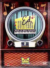 Ed Sullivan - Rock N Roll Classics (DVD, 2002, 9-Disc Set)