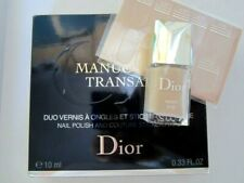 DIOR Manucure Transat Nail Polish and Couture Stickers Duo 210 Yacht New