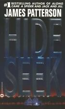 Hide and Seek by James Patterson (1996, Paperback, Reprint)