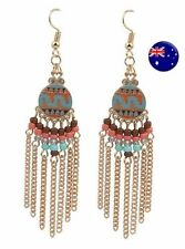 Unbranded Alloy Retro Fashion Earrings