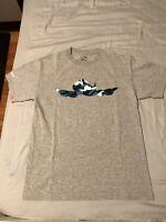 VINTAGE 2004 Nike Air Max 97 pimento Nero QS 3M SZ. 9.5 OG