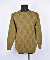 Seeland Cuello Redondo Hombre Suéter Talla XL