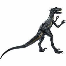 Jurassic World  Film Indoraptor Dinosaur Figurine Fun Adventure Kids Play Toys