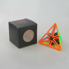 Newest Fangshi limcube Framework Pyraminx Magic cube Brain Teaser Toy Gift