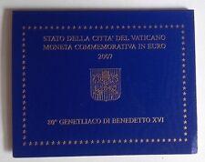 2 euro commémorative Vatican 2007