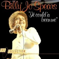 BILLIE JO SPEARS - IT COULD'A BEEN BE NEW CD