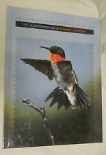 USPS 1992 Commemorative Stamp Collection (Book w/ stamps