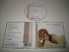 KELLY CLARKSON/THANKFUL(RCA/82876 53506 2)CD ALBUM