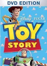 Toy Story Dvd John Lasseter(Dir) 1995