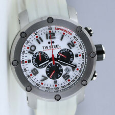 TW Steel TW122 Grandeur Tech Chronograph Watch