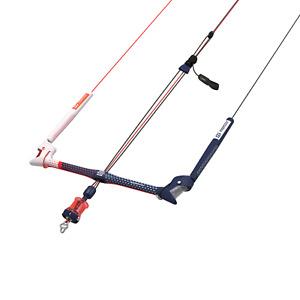 "North Kiteboarding ""TRUST BAR 22 m"" 2018 mit Freestyle Kit"